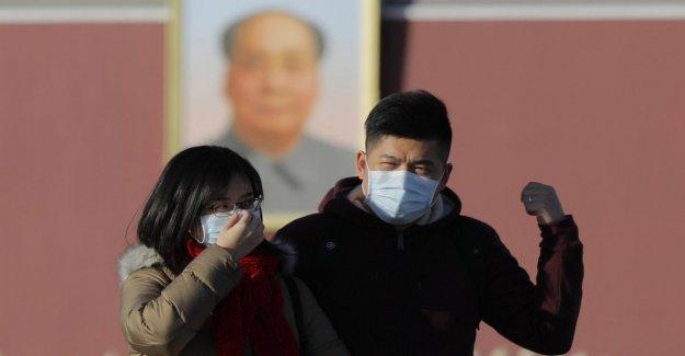 Un italiano en Wuhan, el estallido de la coronavirus: estoy preocupado, pero tomamos las precauciones