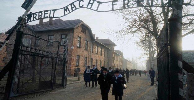 Un viaje a Auschwitz: Los sobrevivientes están desapareciendo