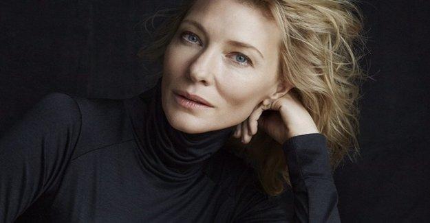 Venezia 2020, Cate Blanchett presidente del jurado: Es un privilegio