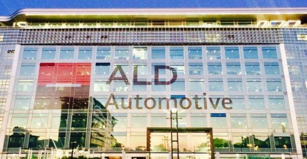 ALD Automotive, cambia de piel: aquí está la nueva identidad de la marca