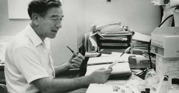 Adiós a Stanley Cohen, el padre de los Ogm y el premio Nobel de Medicina con Levi-Montalcini