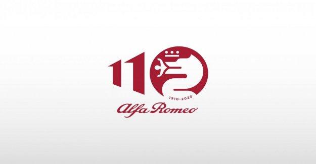 Alfa Romeo, ¿qué parte: 110 años del triunfo