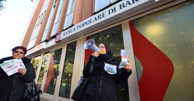Banca Popolare di Bari, el ahorro de la ley. A partir de la honorabilidad de la junta de directores de 900 millones de ayuda: aquí es lo que puede esperar