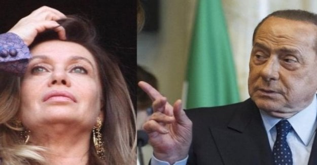 Berlusconi-Lario, acuerdo en el divorcio, y ambos renuncian al derecho a los créditos