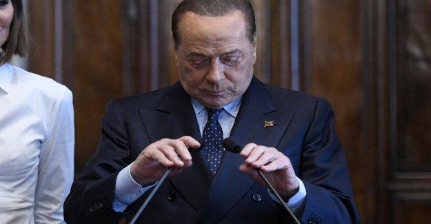 Berlusconi ayuda a los necesitados: por esto le dio 10 mil euros a Tarantini: Bari establece el histórico secretario de la ex premier