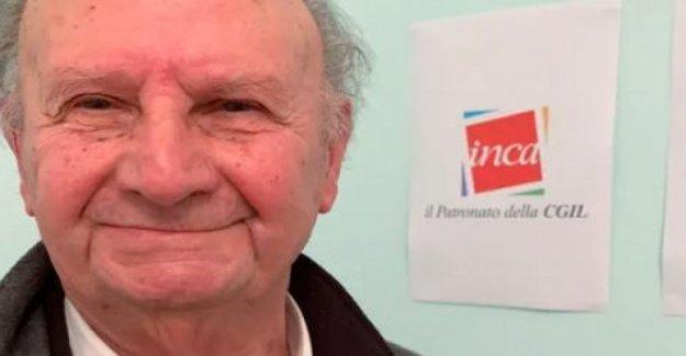 Brexit, las subidas y bajadas de 95enne el italiano: vivir en Londres, de 68 años, pero tiene que demostrar su residencia
