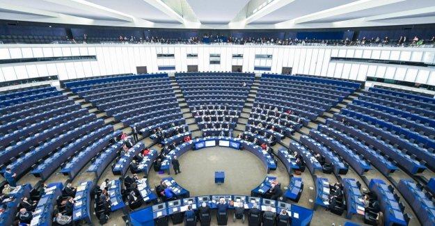Bruselas, la primera vez que la lengua kurda, al Parlamento europeo