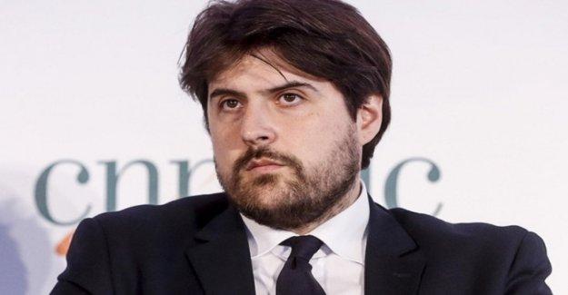 Buffagni: Con Renzi a menudo la vaffa es instintivo. Salvini e Meloni: alto en El camino son las elecciones