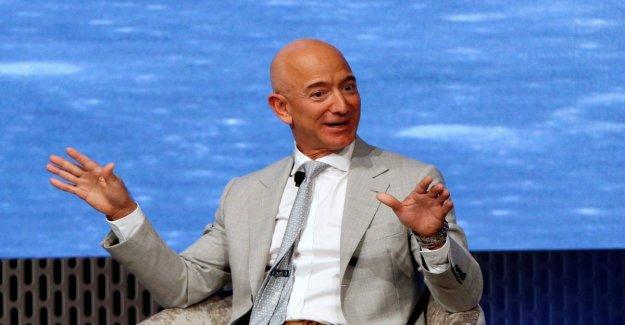 Clima: Jeff Bezos lanza el fondo para la Tierra de 10 mil millones de dólares