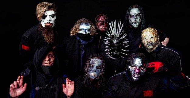 Corey Taylor, en Italia con el de Slipknot: no puedo esperar para votar por alguien que es contrario a ese bufón de Triunfo