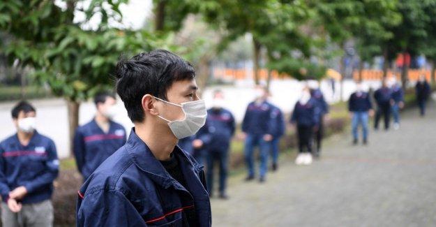 Coronavirus, 20 de febrero de Rusia cierra las fronteras a todos los chinos