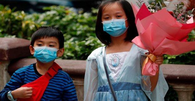 Coronavirus, Covid-19: esto es por qué es tan poco frecuente entre los niños