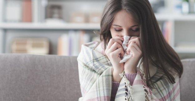 Coronavirus, en Italia, hace más daño la influencia. Pero el temor de que el virus se nos hace más cuidado