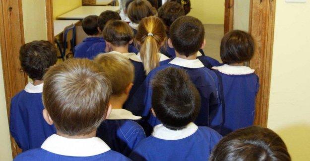 Coronavirus, en el norte-este y Emilia escuelas de la apertura el lunes, el Piamonte, en la mitad de la semana