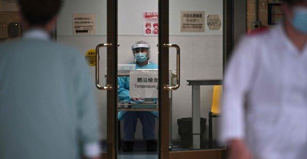 Coronavirus, es italiano al nuevo espacio europeo de la prueba para el diagnóstico