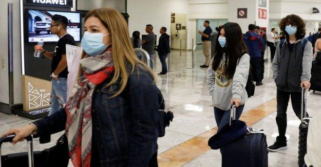 Coronavirus, otros 2 casos de origen desconocido en los estados Unidos. Bill Gates: Puede ser que el patógeno del siglo