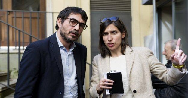 De Vendola a Sclhlein De Magistris, la izquierda radical es reorganizado. Hipótesis de la lista cívica nacional