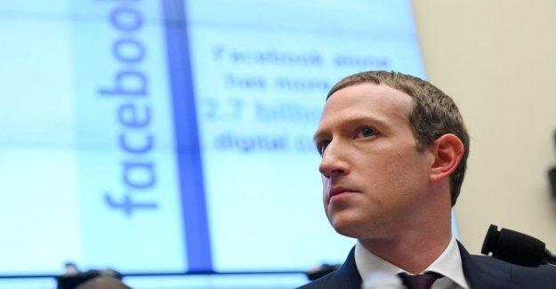 Desde Moscú una multa a Facebook y Twitter, ¿por qué no tener los servidores en Rusia