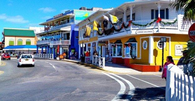 Efecto Brexit, el Cayman en la lista negra de los paraísos fiscales