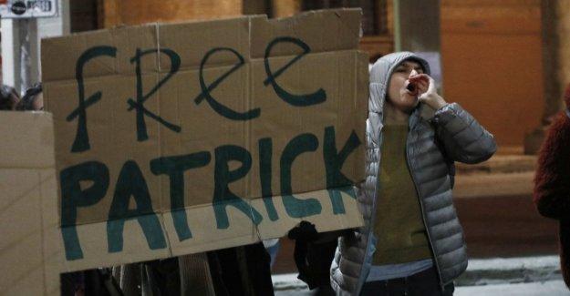 Egipto, el fiscal de Mansura negar: Zaky nunca ha sido torturados