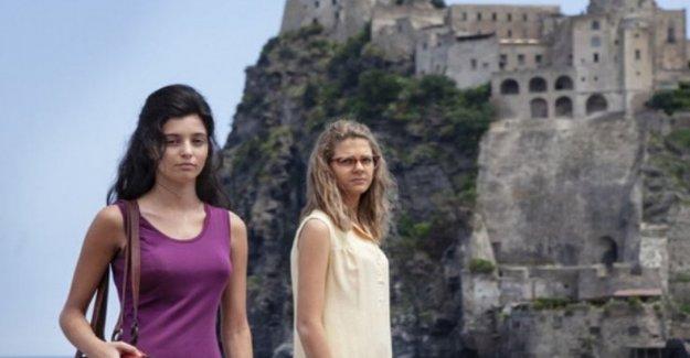 El 'amigo del genio', volver a Elena y Lila: tener 16 años de edad, el segundo capítulo de su vida es difícil