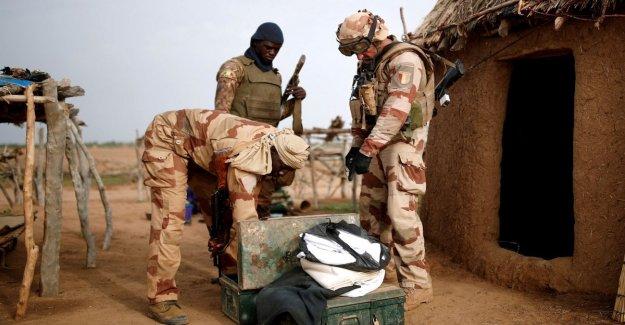 El turno del presidente de Malí, que se abre a los yihadistas: Lo hacemos por la paz