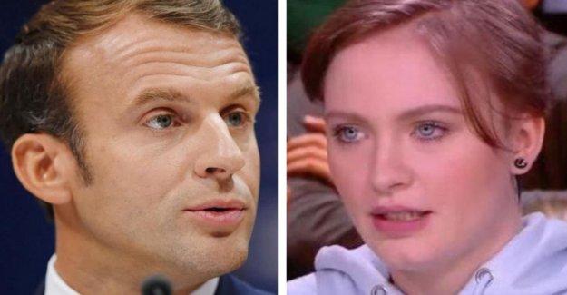 Francia, un adolescente de atacar el Islam social. Macron: Aquí no existe el derecho a la blasfemia y a la crítica de la religión