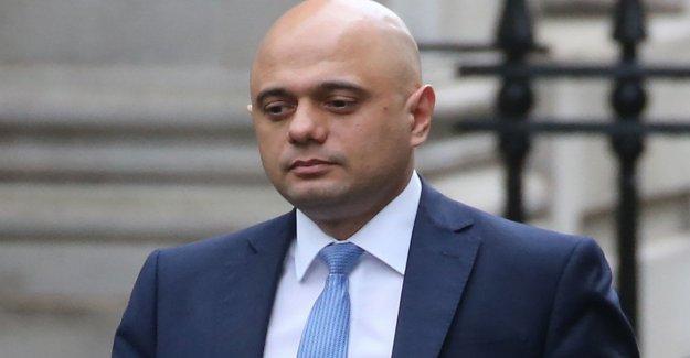 Gb, us post Brexit: sorpresa hojas ministro de Finanzas, Javid