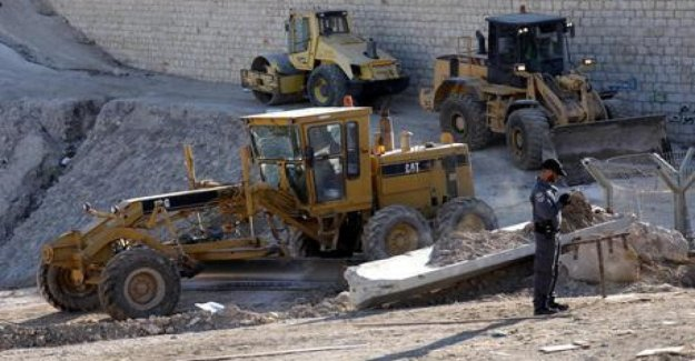 Israel, la Onu publica una lista negra de empresas que apoyan a los asentamientos en cisjordania