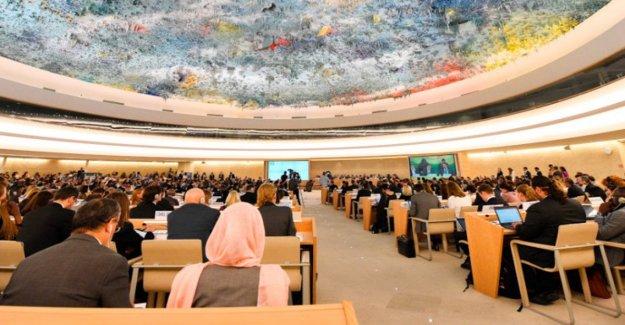 Italia ante el Consejo de derechos humanos de la ONU: todavía camino a seguir para los trabajadores migrantes y las minorías