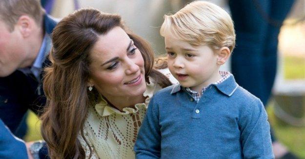 Kate Middleton se habla por primera vez en un podcast: Así que criar a mis hijos