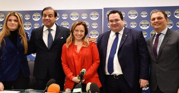 La buena voluntad de Roma, juego de tres en tres. Leo (Ied), el desafío ministro Gualtieri: Pido un debate público