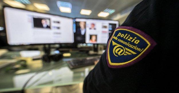 La ciberseguridad, la alarma de la comisaría de Policía: el auge de los ataques
