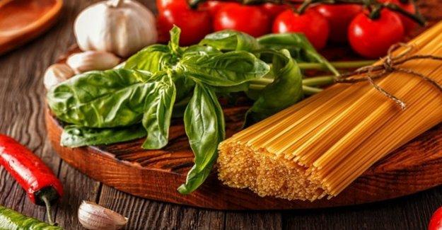 La enfermedad de Alzheimer, la dieta mediterránea, desde el deterioro mental