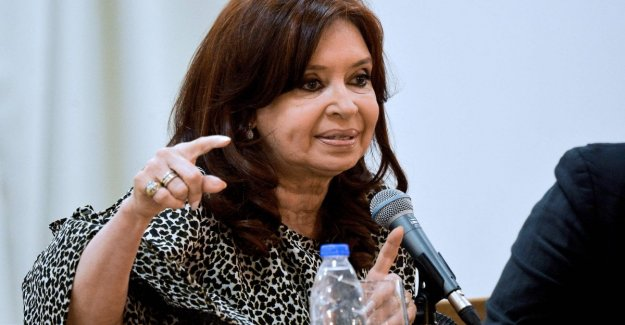 La metedura de pata de Kirchner: italianos mafiosos, genéticamente