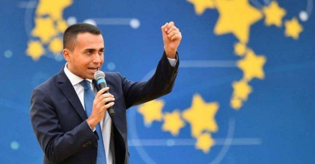 Libia, Maio en un viaje de misión a Trípoli: Italia tiene ahora tienen el poder de decir en la Ue