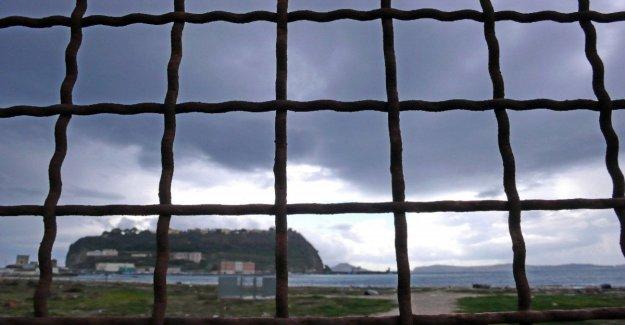 Liz, la vida después de la cárcel: he evitado la expulsión y hoy soy una nueva persona. Gracias a un juez que he escuchado
