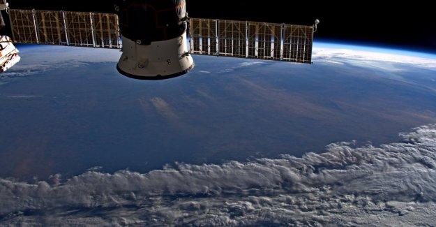 Luca Parmitano de vuelta a la casa: la llegada de la Soyuz en Kazajstán