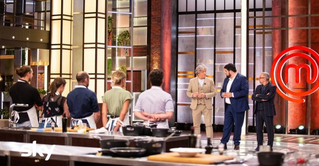 Masterchef 9, el himno a la cocina y el amor y el París gourmet del chef estrella