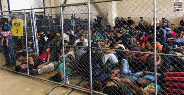 México-estados UNIDOS, No way out: los solicitantes de asilo en peligro por las políticas migratorias de los dos Países