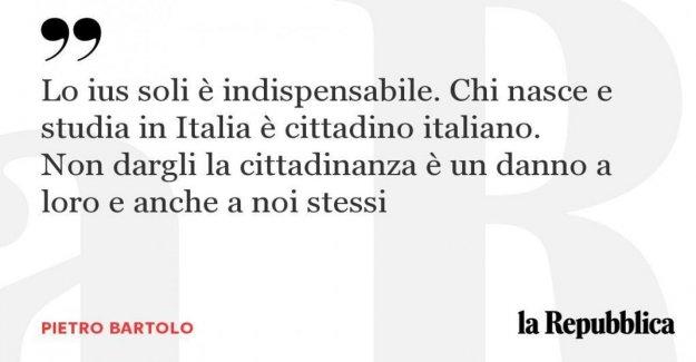 Pedro Bartolo: Anular los decretos todavía. Se han abuso