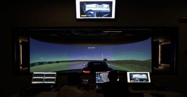 Pirelli, un nuevo simulador para el desarrollo de los neumáticos