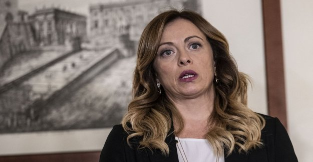 Regional, Melones renuncia de Puglia: la Liga respeta los pactos en las nominaciones