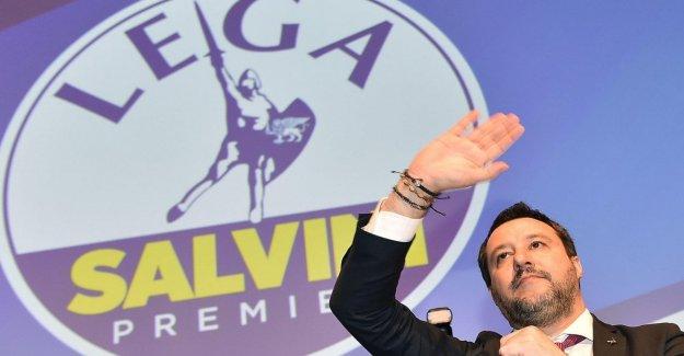 Salvini niega visita a Liverpool después de que el alcalde ha llamado fascista