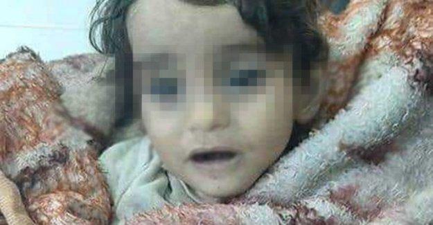 Siria, Iman muerto de frío de un año y medio: historias de una catástrofe humanitaria