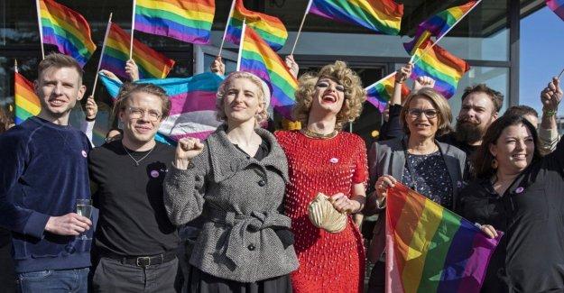 Suiza dice que sí a la ley contra la homofobia. Será castigado como el racismo