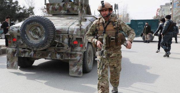 Afganistán, el ataque contra los shiítas