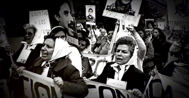 Argentina, el coronavirus parar la marcha de las Madres de Plaza de Mayo