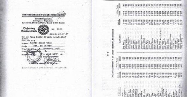 Argentina, la lista de los 12 mil nazis entre los papeles de un banco en desuso: en el interior, el tesoro robado a millones de judíos