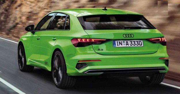 Audi A3, la revolución de Ingolstadt desde abajo